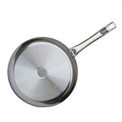 Антипригарная сковорода серии Profi 26 см БИОЛ 2613H