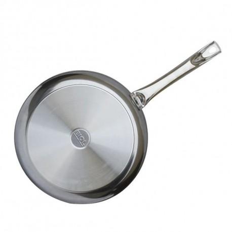 Антипригарная сковорода серии Profi 26 см БИОЛ