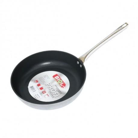 Антипригарная сковорода серии Profi 28 см БИОЛ