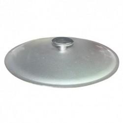Алюминиевая крышка для казана 22 л