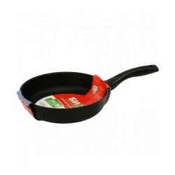 Антипригарная сковорода БИОЛ ''Классик'' 24 см, глубина 6 см, покрытие GREBLON GERMANY С2+